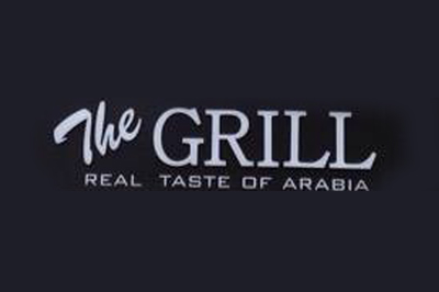 -The-GRILL