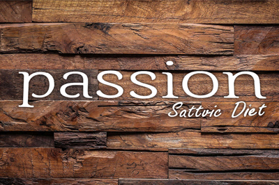 Passion-Sattvic-Diet