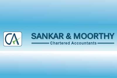 Sankar-and-Moorthy